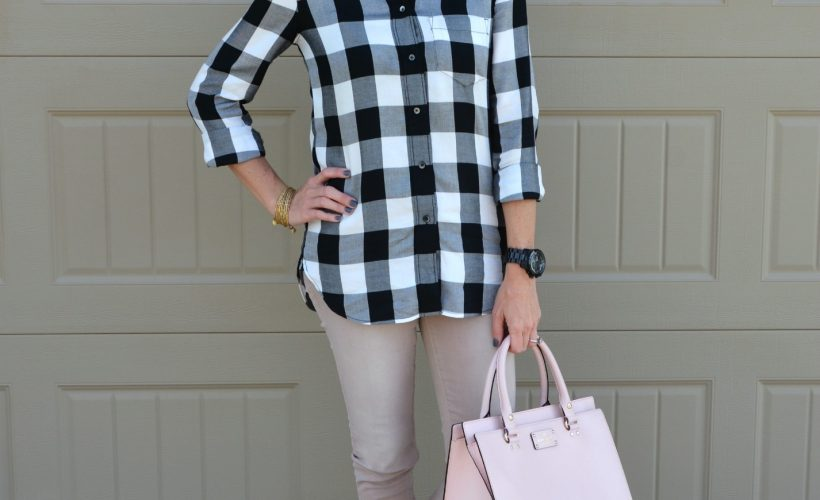 Casual Friday Link Up with Madewell, Kate Spade and American Eagle 4