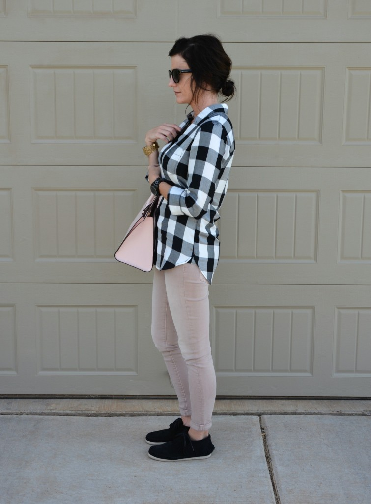 Casual Friday Link Up with Madewell, Kate Spade and American Eagle 6