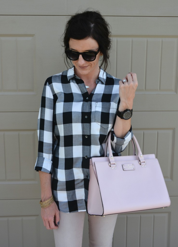 Casual Friday Link Up with Madewell, Kate Spade and American Eagle 8