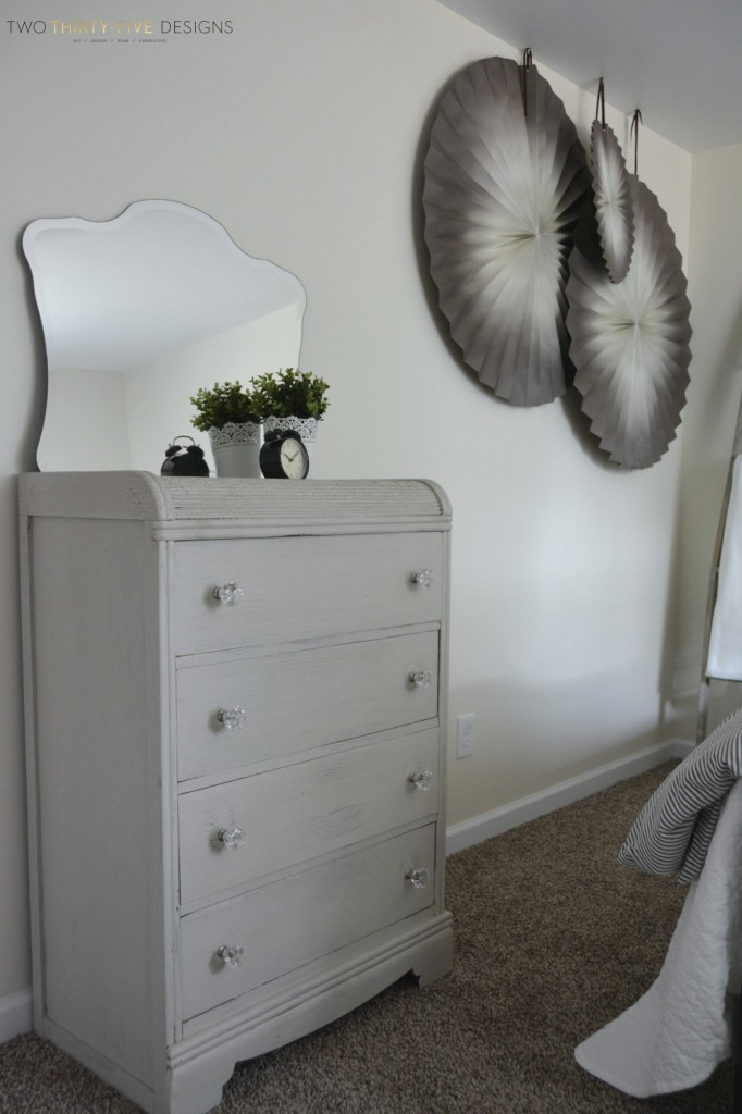 Room Reveal with GMC and Habitat for Humanity by Two Thirty~Five Designs 1
