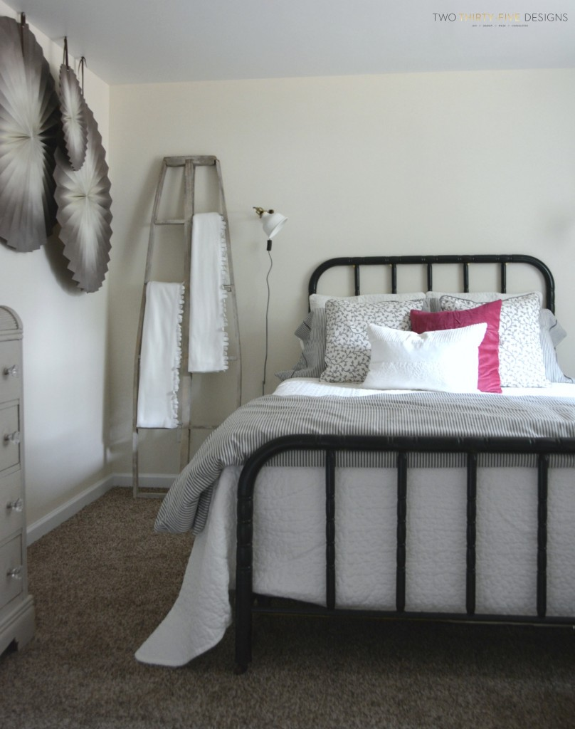 Room Reveal with GMC and Habitat for Humanity by Two Thirty~Five Designs 2