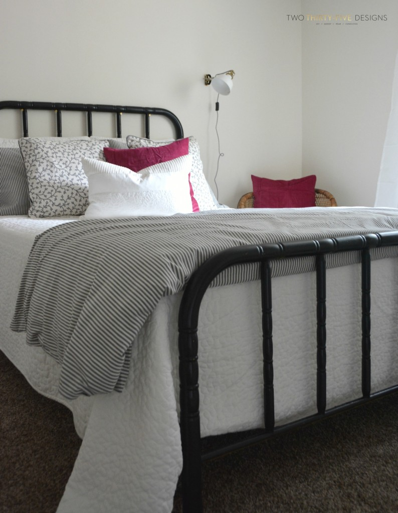 Room Reveal with GMC and Habitat for Humanity by Two Thirty~Five Designs 5
