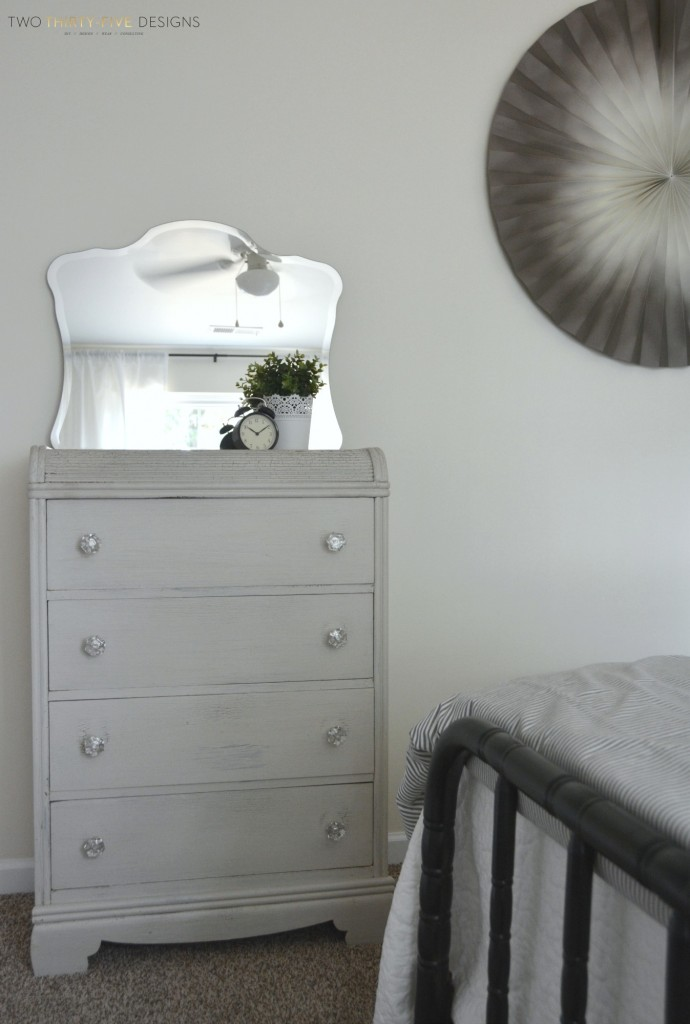 Room Reveal with GMC and Habitat for Humanity by Two Thirty~Five Designs 6