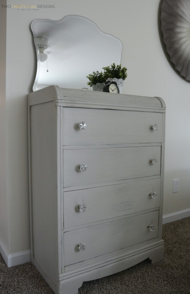 Room Reveal with GMC and Habitat for Humanity by Two Thirty~Five Designs