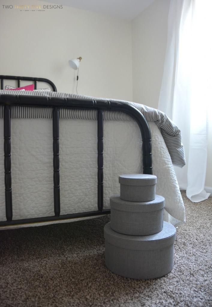 Room Reveal with GMC and Habitat for Humanity by Two Thirty~Five Designs 8