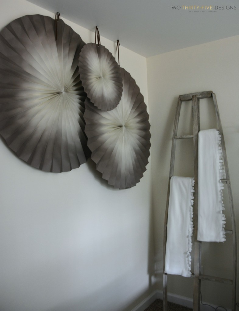 Room Reveal with GMC and Habitat for Humanity by Two Thirty~Five Designs 9