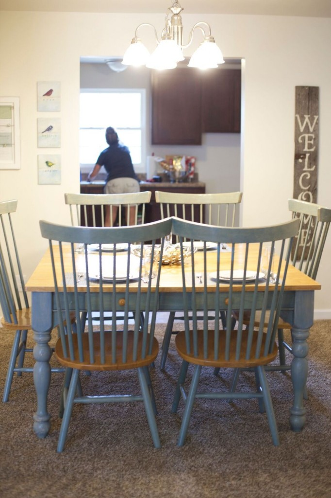 Room Reveal with GMC and Habitat for Humanity by Two Thirty~Five Designs e