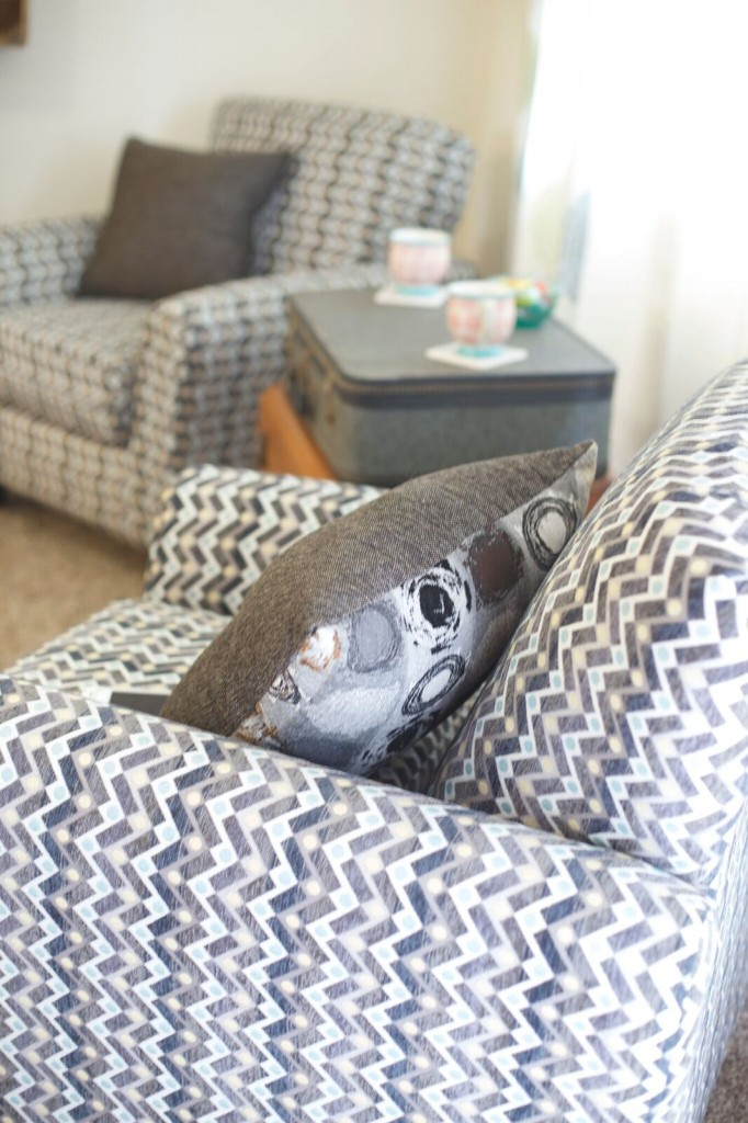 Room Reveal with GMC and Habitat for Humanity by Two Thirty~Five Designs f