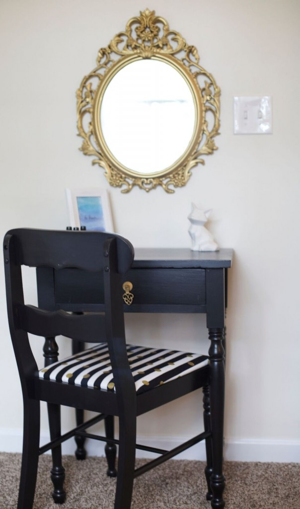 Room Reveal with GMC and Habitat for Humanity by Two Thirty~Five Designs i