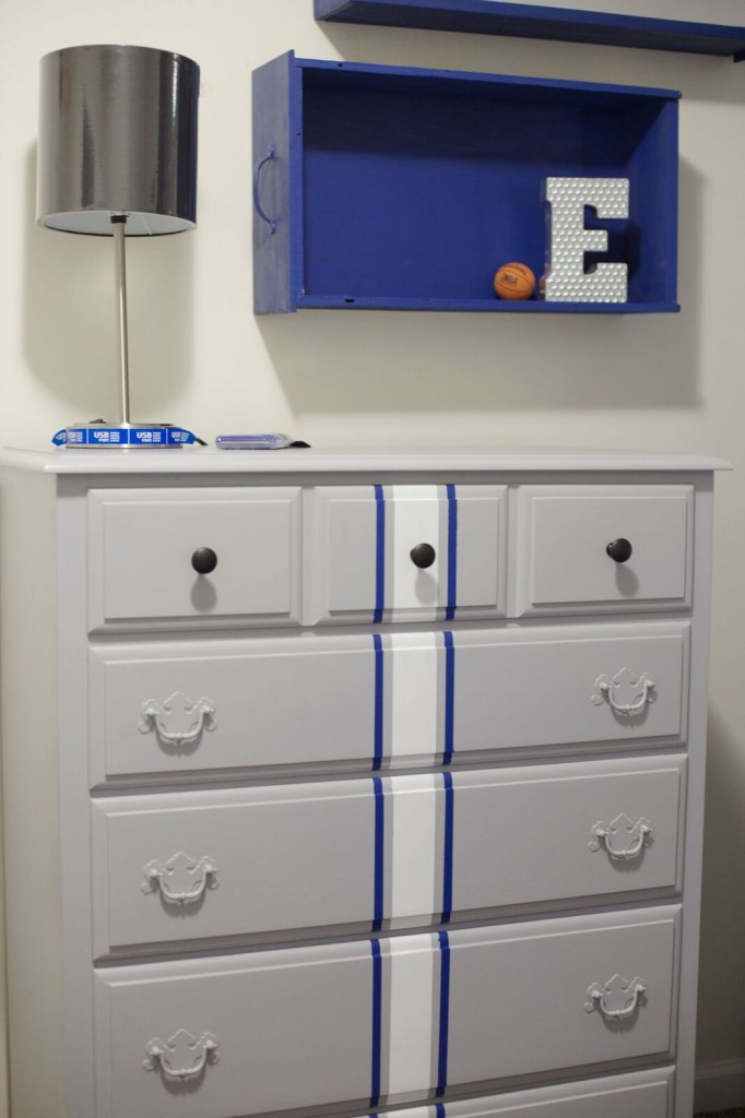Room Reveal with GMC and Habitat for Humanity by Two Thirty~Five Designs j