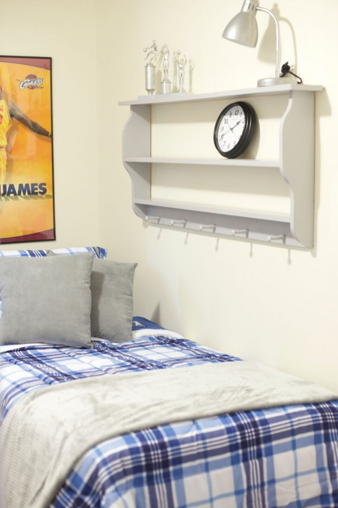 Room Reveal with GMC and Habitat for Humanity by Two Thirty~Five Designs k