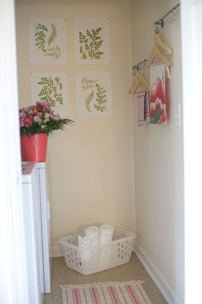 Room Reveal with GMC and Habitat for Humanity by Two Thirty~Five Designs l