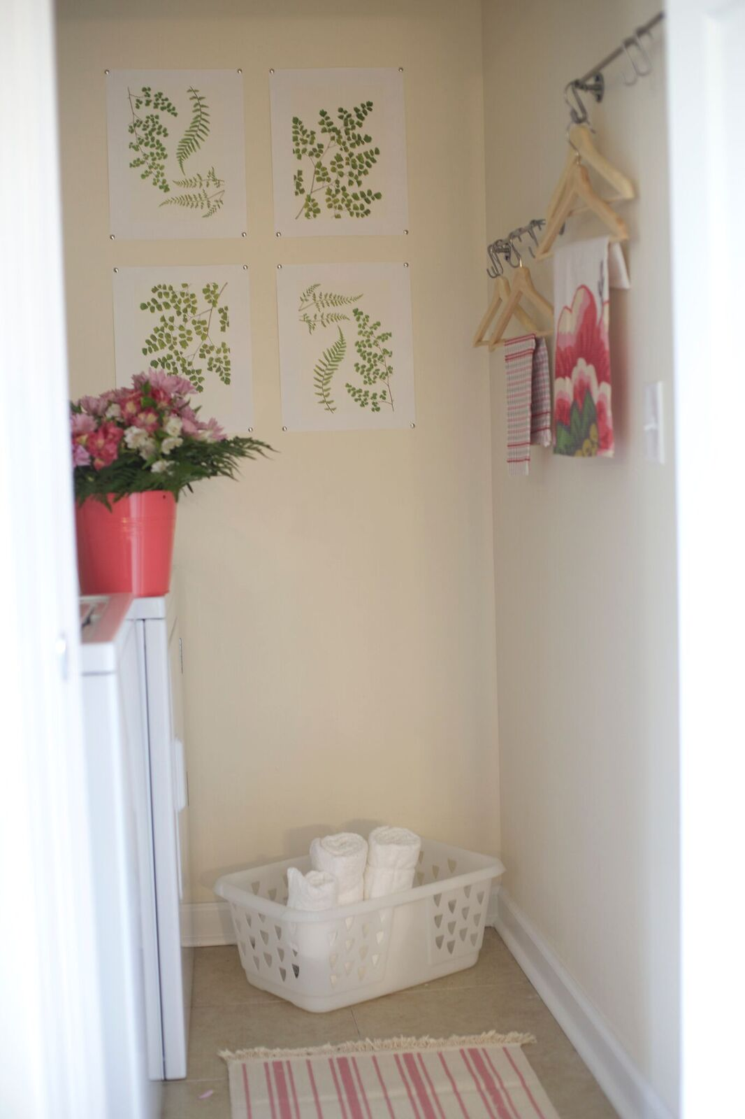 Habitat For Humanity Room Reveal - Two Thirty-Five Designs