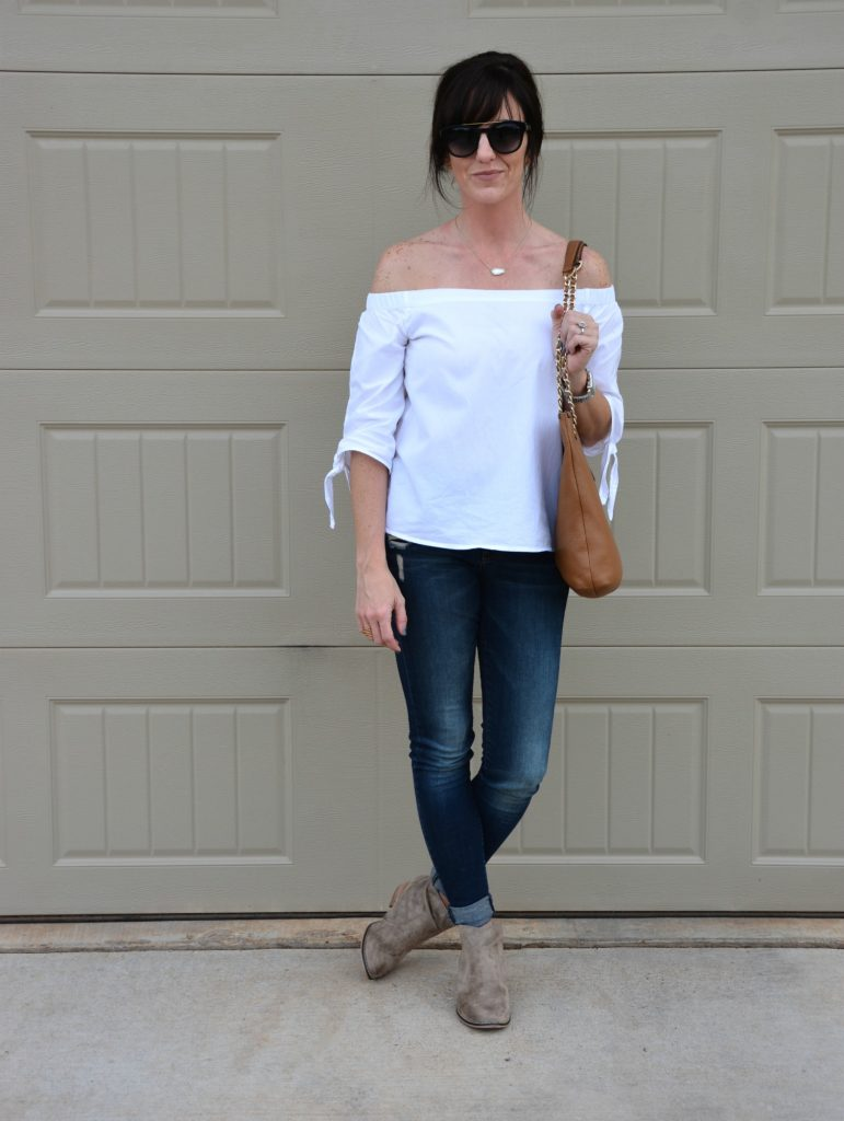 Casual Friday Link Up - Fall Style 2016