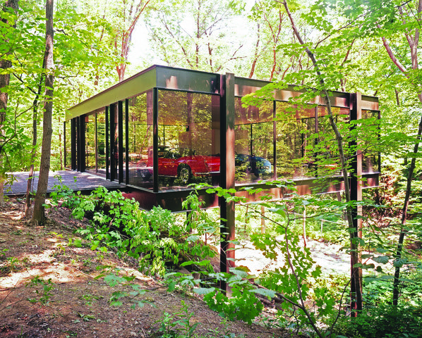 Ferris Bueller's Mid Century House Full Tour with Images by Two Thirty Five Designs