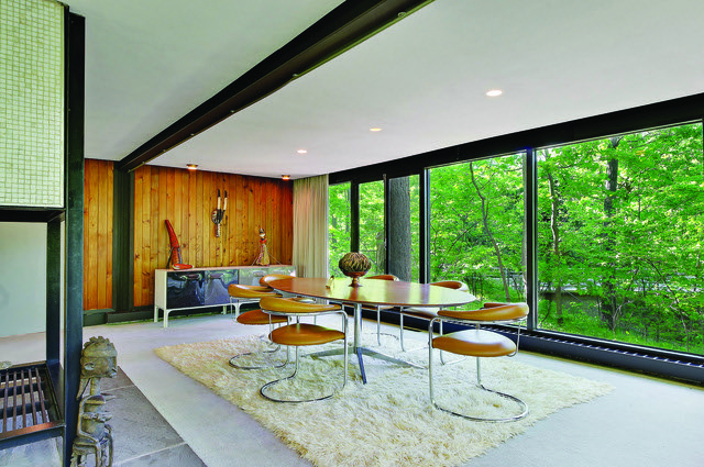 Ferris Buellers House by Two Thirty Five Designs3