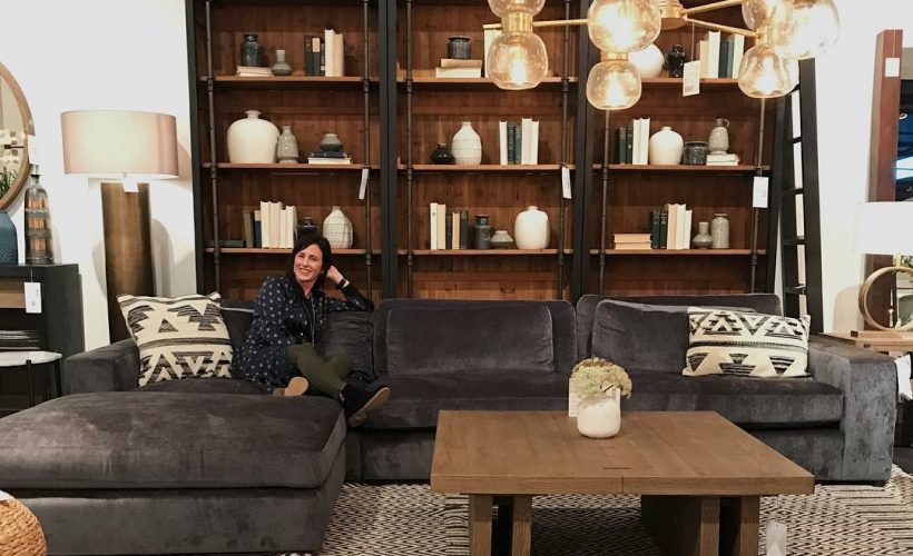 High Point Market – Design Bloggers Tour Part 1